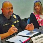 VIDEO: Police Chief, officials discuss business safety issues in Kent at chamber event