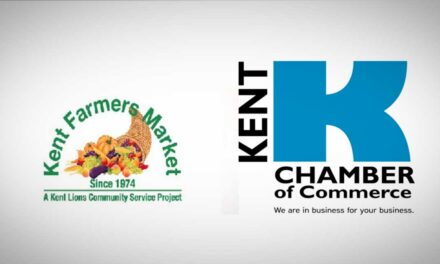 Kent Chamber teaming up with Lions Club to bring Farmers Market back in 2022