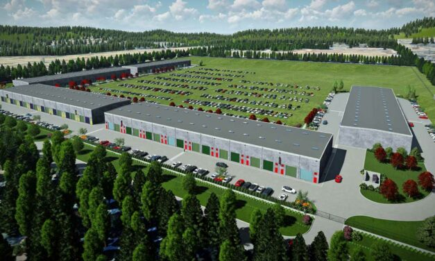 Ground broken for extensive expansion of Kent's Pacific Raceways