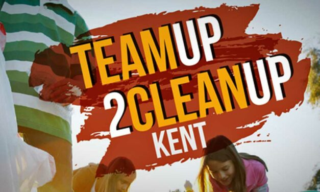 REMINDER: Volunteers needed for 'TeamUp2CleanUp' event in Kent this Sat., Sept. 18