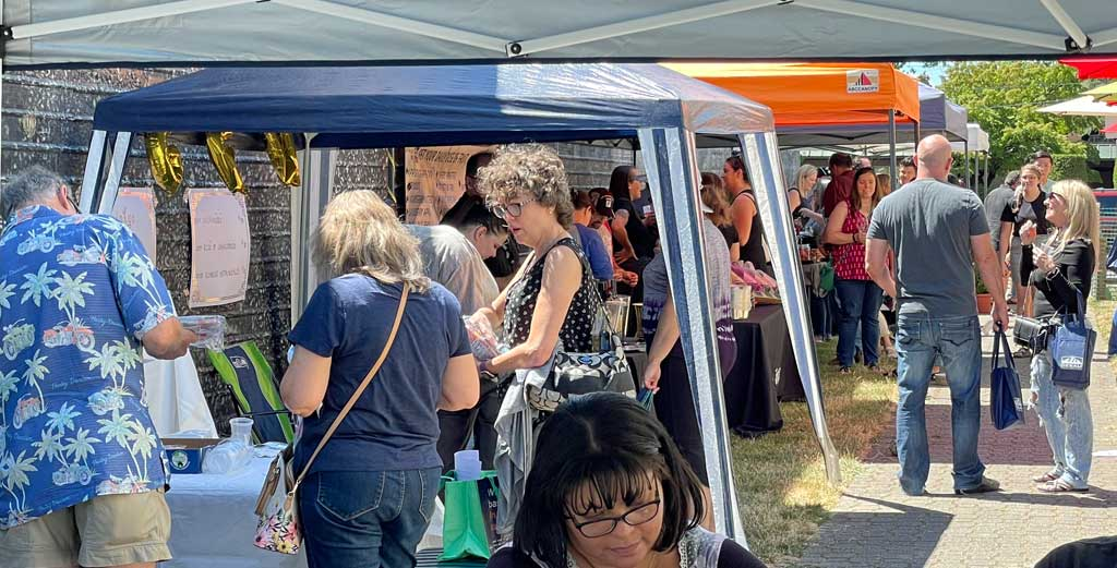 'Sip, Swirl, Savor' tasting event returns to downtown Kent this Saturday, Aug. 14 3