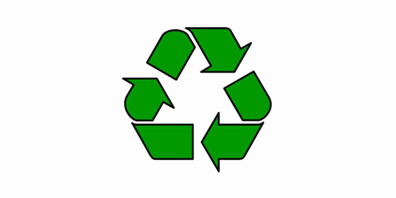 Mini Recycling Event will be this Friday, Sept. 3 at Glenn Nelson Park