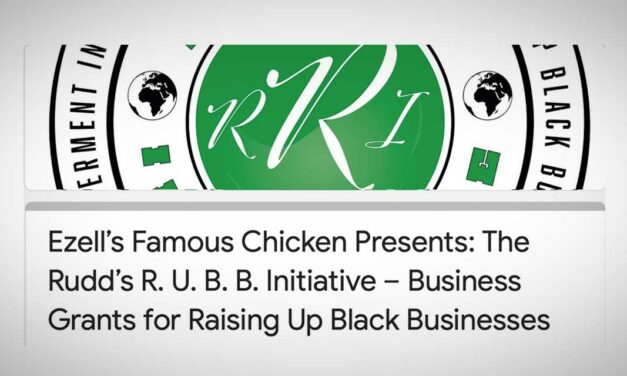 Ezell's Famous Chicken starts new grant program for Black-owned businesses
