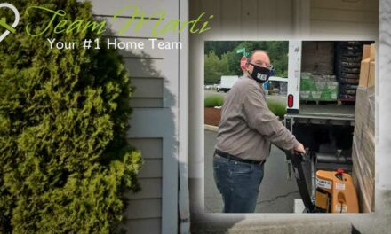 Team Marti's Dave Mitchell named 'Hometown Hero' by Seattle Mariners