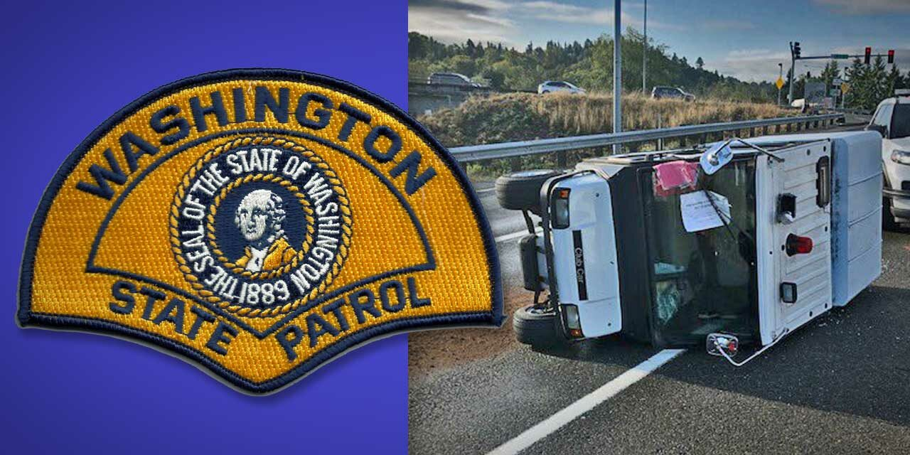 Troopers stop woman in distress from driving golf cart wrong way onto SR 167