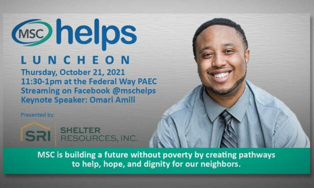 SAVE THE DATE: Multi-Service Center 'Helps Luncheon' fundraiser will be Oct. 21