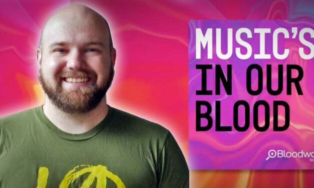The importance of donating blood is something this KEXP DJ has known for a long time