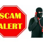 Kent Police warning residents of telephone scam that spoofs city caller ID