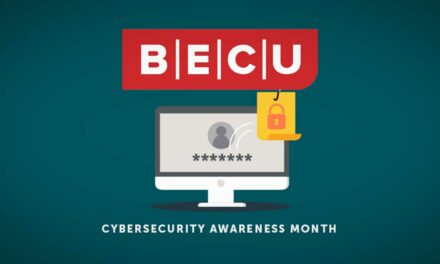 BECU's Chief Information Security Officer offers Cybersecurity Tips